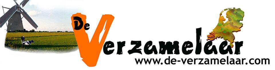 De Verzamelaar Logo